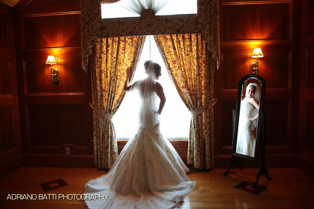 Wedding Tewksbury Country Club